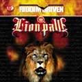 Various : Lion Paw | CD  |  One Riddim