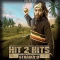 Straika D : Hit 2 Hits   CD     FR