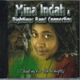 Mina Indah & Rightious Band Connection : Chanting For The Almighty   CD     FR