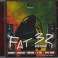 Ruff Gong Unity : Fat 32   CD     One Riddim