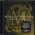 Morgan Heritage : Mission In Progress   CD     Dancehall / Nu-roots