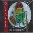 Dezarie : Gracious Mama Africa   CD     Dancehall / Nu-roots