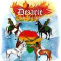 Dezarie : Eaze The Pain   CD     Dancehall / Nu-roots