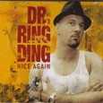 Dr. Ring Ding : Nice Again   CD     Dancehall / Nu-roots