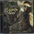 Richie Spice : Gideon Boot   CD     Dancehall / Nu-roots