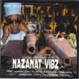 Nazanat : Nazanat Vibz Vol.2 | CD  |  FR