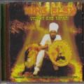 King Elsy : Vivant Ras Tafari   CD     FR