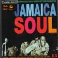Various : Jamaica Soul