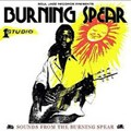 Burning Spear : At Studio One   CD     Oldies / Classics