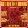 Various Artists : Studio One Roots 3   CD     Oldies / Classics