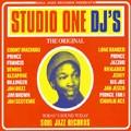 Various Artists : Studio One Dj's   CD     Oldies / Classics