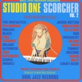 Various Artists : Studio One Scorcher Vol 2   CD     Oldies / Classics