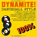 Various Artists : Dynamite Dancehall Style   CD     Dancehall / Nu-roots