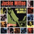 Jackie Mittoo : Last Train To Skaville   CD     Oldies / Classics