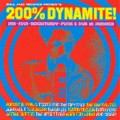 Various Artists : 200% Dynamite   CD     Oldies / Classics