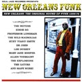 Various Artists : New Orleans Funk | CD  |  Oldies / Classics
