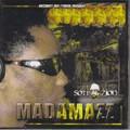Madamazz : Soti Zion | CD  |  FR
