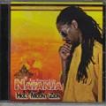 Natanjah : Holy Mount Zion | CD  |  FR