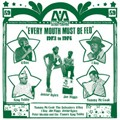 Various Artistes : Every Mouth Must Be Fed' 1973 To 1976 | CD  |  Oldies / Classics