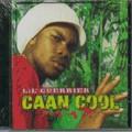 Lil' Guerrier : Caan Cool | CD  |  FR