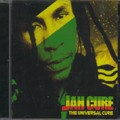 Jah Cure : The Universal Cure | CD  |  Dancehall / Nu-roots