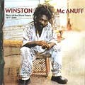 Winston Mc Anuff : Diary Of Silent Years | LP / 33T  |  Oldies / Classics
