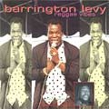 Barrington Levy : Reggae Vibes   LP / 33T     Dancehall / Nu-roots