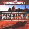 Various : One Riddim : Mexican | LP / 33T  |  One Riddim