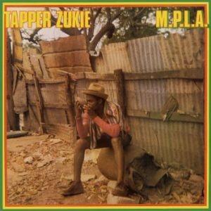 Tapper Zukie : M. P. L. A.   LP / 33T     Oldies / Classics