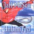 Jah Mason : Unlimited   LP / 33T     Dancehall / Nu-roots