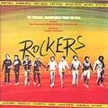 Various : Rockers Original Soundtrack   LP / 33T     Oldies / Classics