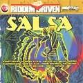 Various : Salsa   LP / 33T     One Riddim
