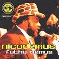Nico Demus : Fatha Demus | LP / 33T  |  Dancehall / Nu-roots
