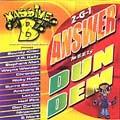 Various : Answer Meets Dun Dem   LP / 33T     One Riddim
