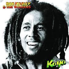 Bob Marley & The Wailers : Kaya   LP / 33T     Oldies / Classics