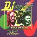 Big Youth & Dillinger : Dj Originators Head To Head Vol.1   LP / 33T     Oldies / Classics