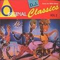 Various : Original Dj Classics Vol.2   LP / 33T     Oldies / Classics