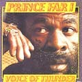 Prince Far I : Voice Of Thunder | LP / 33T  |  Oldies / Classics