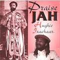 Hughie Izachaar : Praise Jah   LP / 33T     UK