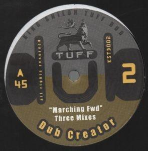 Dub Creator : Marching Fwd