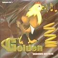 Various : Rashanco Vol.3 : Golden   LP / 33T     One Riddim