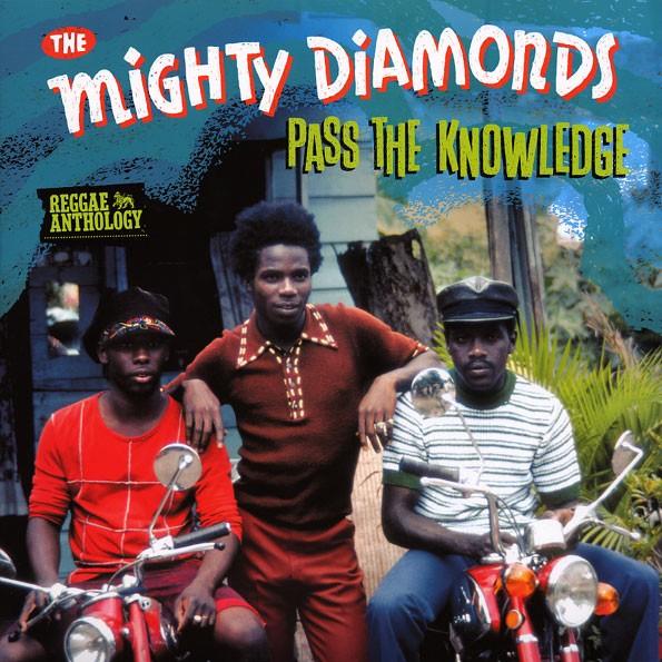 Mighty Diamonds : Pass The Knowledge