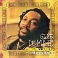 Kenny Knotts : Gi Me De Music   LP / 33T     UK