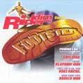 Various : Footstep   LP / 33T     One Riddim