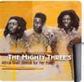 The Mighty Threes : Africa Shall Stretch Forth Her Hand | LP / 33T  |  Oldies / Classics
