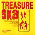Various : Treasure Ska | LP / 33T  |  Oldies / Classics