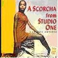 Various : A Scorcha From Studio One | LP / 33T  |  Oldies / Classics