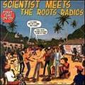 Scientist Meets The Roots Radics : Scientist Meets The Roots Radics   LP / 33T     Dub