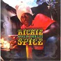 Richie Spice : Spice In Your Life   LP / 33T     Dancehall / Nu-roots