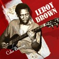 Leroy Brown : Color Barrier | LP / 33T  |  Oldies / Classics